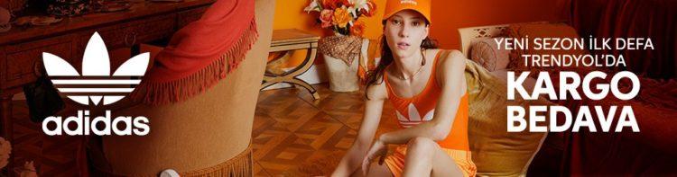 adidas Yeni Sezon İlk Kez Trendyol'da!