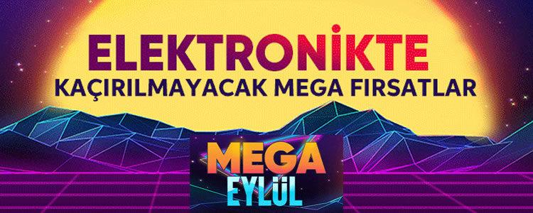 Elektronikte MEGA Fırsatlar