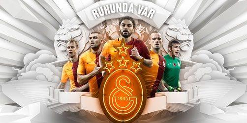 GSStore - Galatasaray Derbi Özel İndirimi