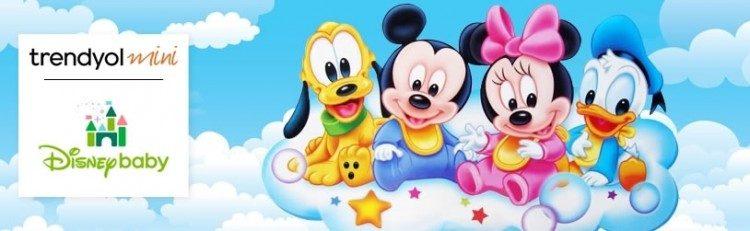 Trendyol İndirim Kuponu ile Disney Baby 25 TL İndirimli