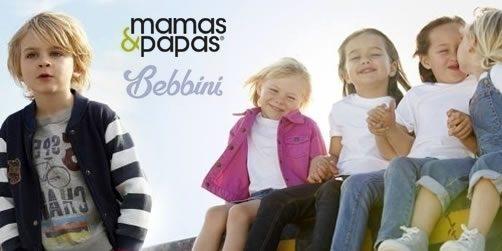 Trendyol İndirim Kuponu ile Mamas & Papas ve Bebbini 25 TL İndirimli