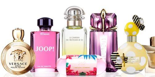 Kozmetik, Parfüm ve Cilt Bakımında Aradığınız Her Şey Burada