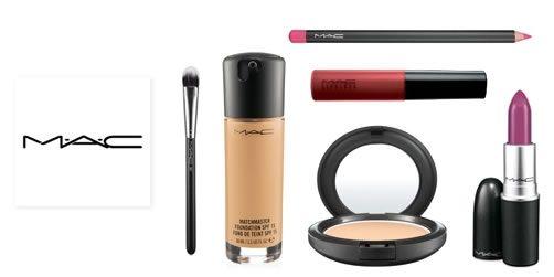 MAC Cosmetics Ürünlerinde Özel Trendyol İndirimi
