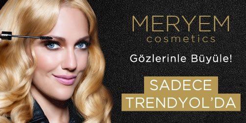 Meryem Cosmetics Ürünleri Trendyol'da