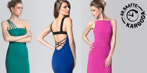 Milla by Trendyol Mezuniyet Elbisesi Özel Fiyatlarıyla 48 Saatte Kargoda