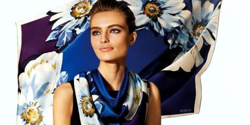 W Collection & Vakko Eşarp Koleksiyonu İlk Kez Trendyol'da