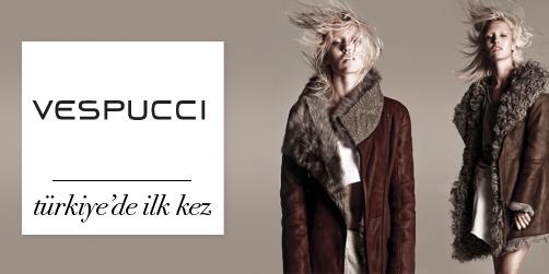Vespucci Türkiye'de İlk Kez Trendyol'da