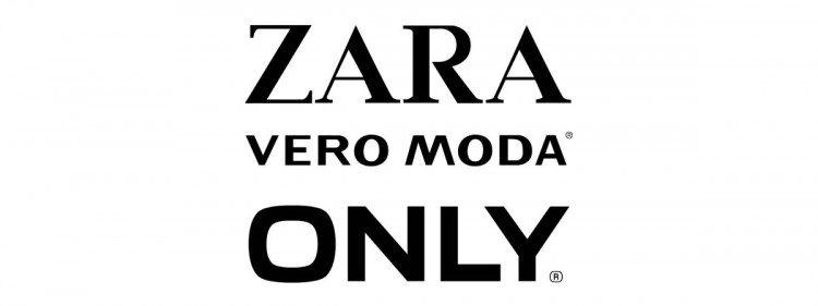 Zara, Only ve Vero Moda Ürünlerinde 9 TL'den Başlayan Fiyatlar
