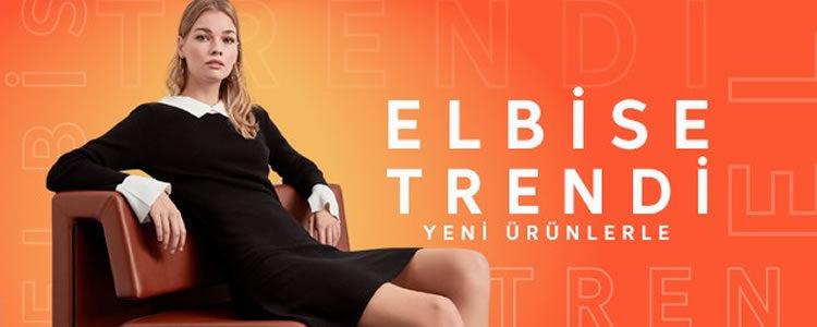 TRENDYOLMİLLA Elbise Trendi