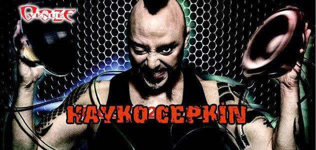 Hayko Cepkin - Ooze Venue Konser Bileti 34,50 TL Yerine 25 TL!
