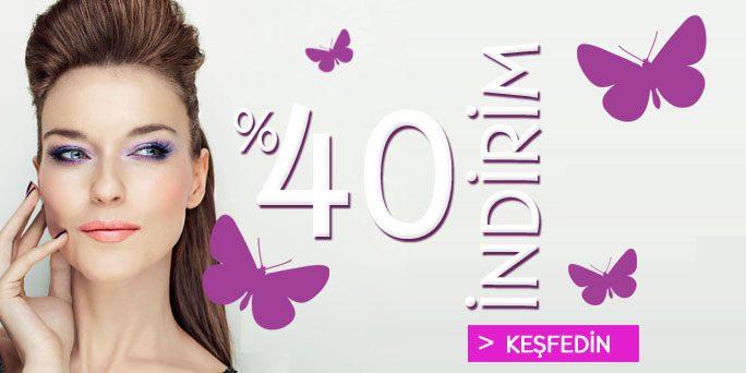 %40 Yves Rocher İndirim Kampanyası [Bugüne Özel]