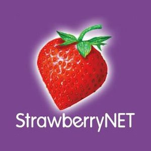 StrawberryNet Türkiye