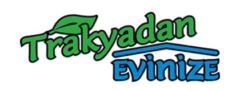 Trakyadan Evinize